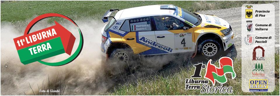 Calendario Rally Storici 2020.Liburna Terra 2019 Scuderia Livorno Rally